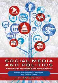Social Media and Politics cover image