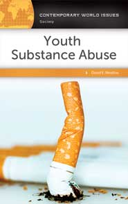 Youth Substance Abuse cover image