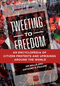 Tweeting to Freedom cover image