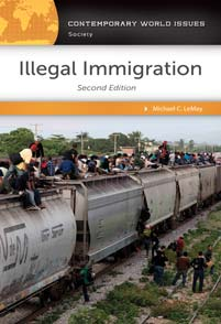 Illegal Immigration cover image