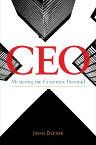 CEO cover image