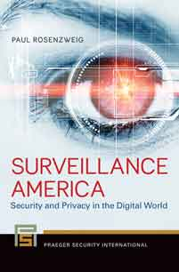 Cover image for Surveillance America