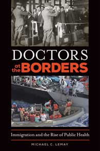 Doctors at the Borders cover image