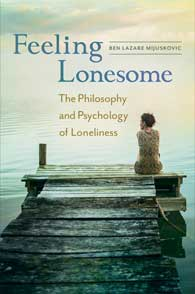 Feeling Lonesome cover image
