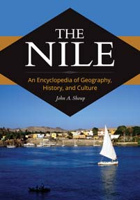 The Nile cover image