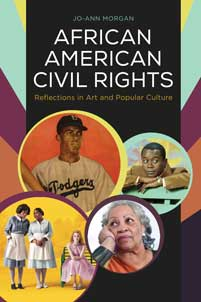 Cover image for African American Civil Rights