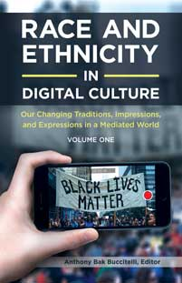 Race and Ethnicity in Digital Culture cover image