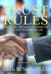Cover image for Trust Rules