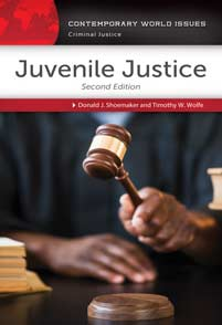 Juvenile Justice cover image