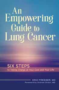 Cover image for An Empowering Guide to Lung Cancer