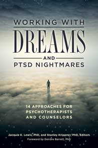 Working with Dreams and PTSD Nightmares cover image