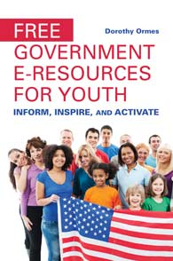 Free Government e-Resources for Youth cover image