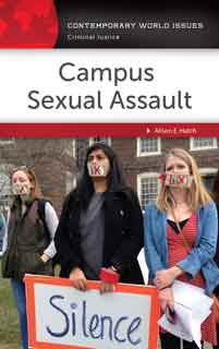 Cover image for Campus Sexual Assault