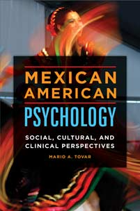 Cover image for Mexican American Psychology