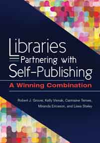 Libraries Partnering with Self-Publishing cover image