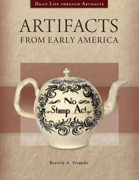 Cover image for Artifacts from Early America