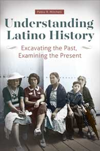 Understanding Latino History cover image