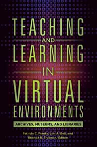 Teaching and Learning in Virtual Environments cover image