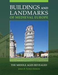 Cover image for Buildings and Landmarks of Medieval Europe