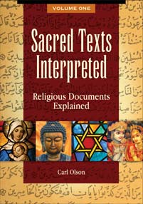 Sacred Texts Interpreted cover image
