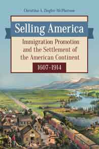 Cover image for Selling America