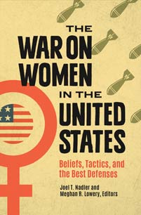 The War on Women in the United States cover image