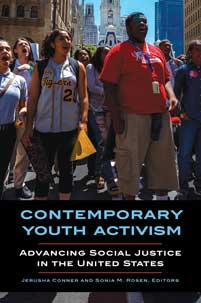 Cover image for Contemporary Youth Activism