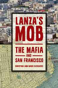 Cover image for Lanza's Mob