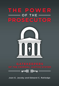 Cover image for The Power of the Prosecutor