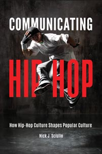 Cover image for Communicating Hip-Hop
