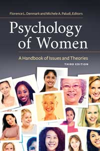 Psychology of Women cover image