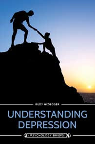 Cover image for Understanding Depression