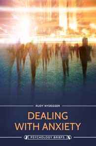 Dealing with Anxiety cover image