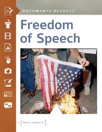 Cover image for Freedom of Speech