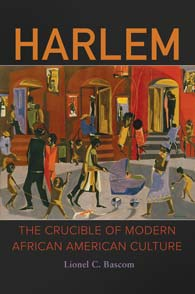 Cover image for Harlem