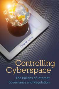 Cover image for Controlling Cyberspace