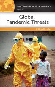 Global Pandemic Threats cover image