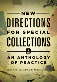New Directions for Special Collections cover image