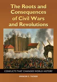 The Roots and Consequences of Civil Wars and Revolutions cover image