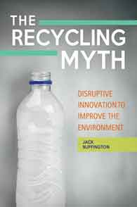 Cover image for The Recycling Myth
