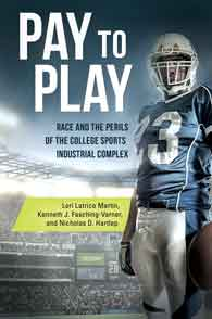 Cover image for Pay to Play