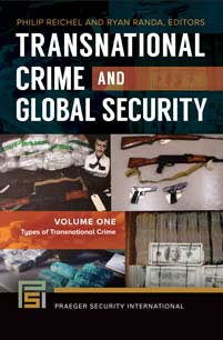 Transnational Crime and Global Security cover image