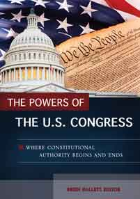 The Powers of the U.S. Congress cover image