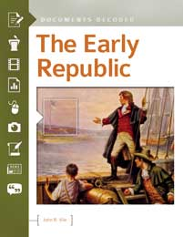 The Early Republic cover image