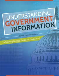 Cover image for Understanding Government Information