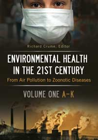 Environmental Health in the 21st Century cover image