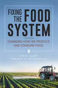 Cover image for Fixing the Food System
