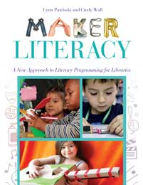 Maker Literacy cover image
