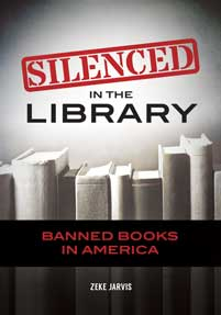 Silenced in the Library cover image