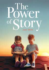 Cover image for The Power of Story